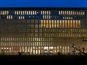 Universitätsbibliothek der Humboldt-Universität zu Berlin
