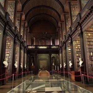 irlande-dublin-bibliotheque