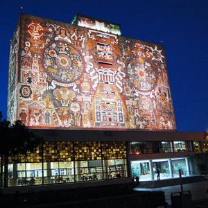 Central-University-City-Campus-Library-UNAM