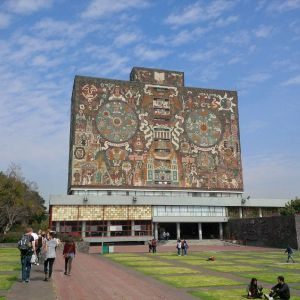 UNAM Central Library