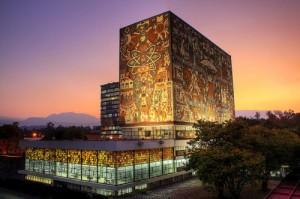 unam-central-university-city-library