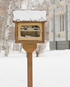 mailbox-library