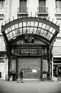 Marseille-Alcazar
