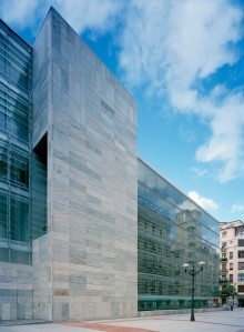 Library Bilbao, IMB 02-2008