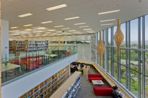 Birkenhead Library and Civic Centre, Auckland, NZ