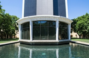 """""""Caltech: Millikan Library"""""""