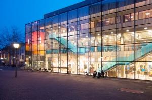 Mediatheek Delft