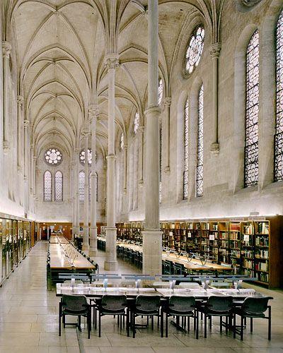 Bibli Conservatoire de Paris