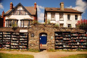 Honesty-Bookshop