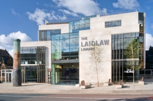 laidlaw_library