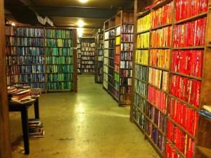 Last Bookstore8