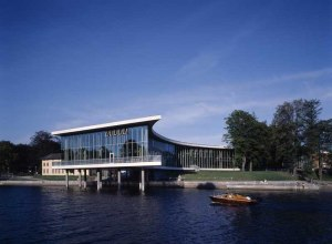 Halmstad Bibliotek schimdt hammer lassen www.shl.dk