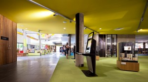 McGauran Giannini Soon Architects - Bendigo Library